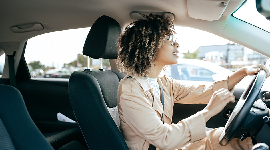 Can I let someone else drive my car? — Economical Insurance