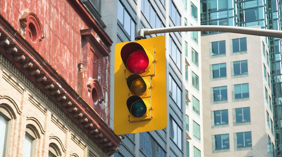 How red light cameras work to prevent collisions and ticket