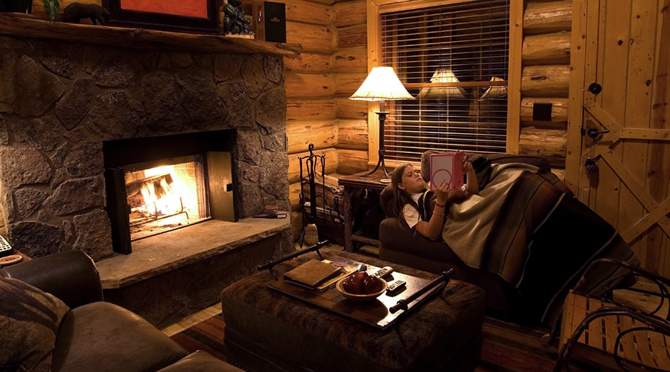 After A Day On The Ski Hill Or An Afternoon Of Shovelling, Thereu0027s Nothing  Quite Like Warming Up By A Wood Burning Fireplace. To Enjoy Your Fire With  Peace ...